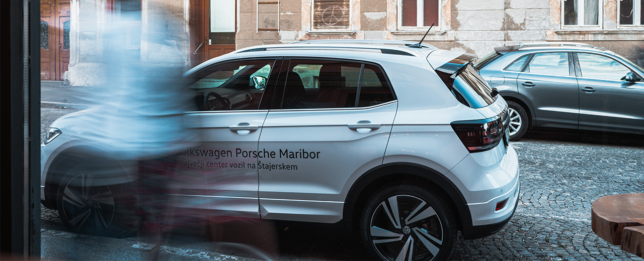 Video: novi Volkswagen T-Cross